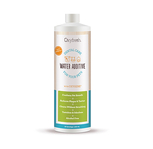 Oxyfresh Water Additive - 250ml