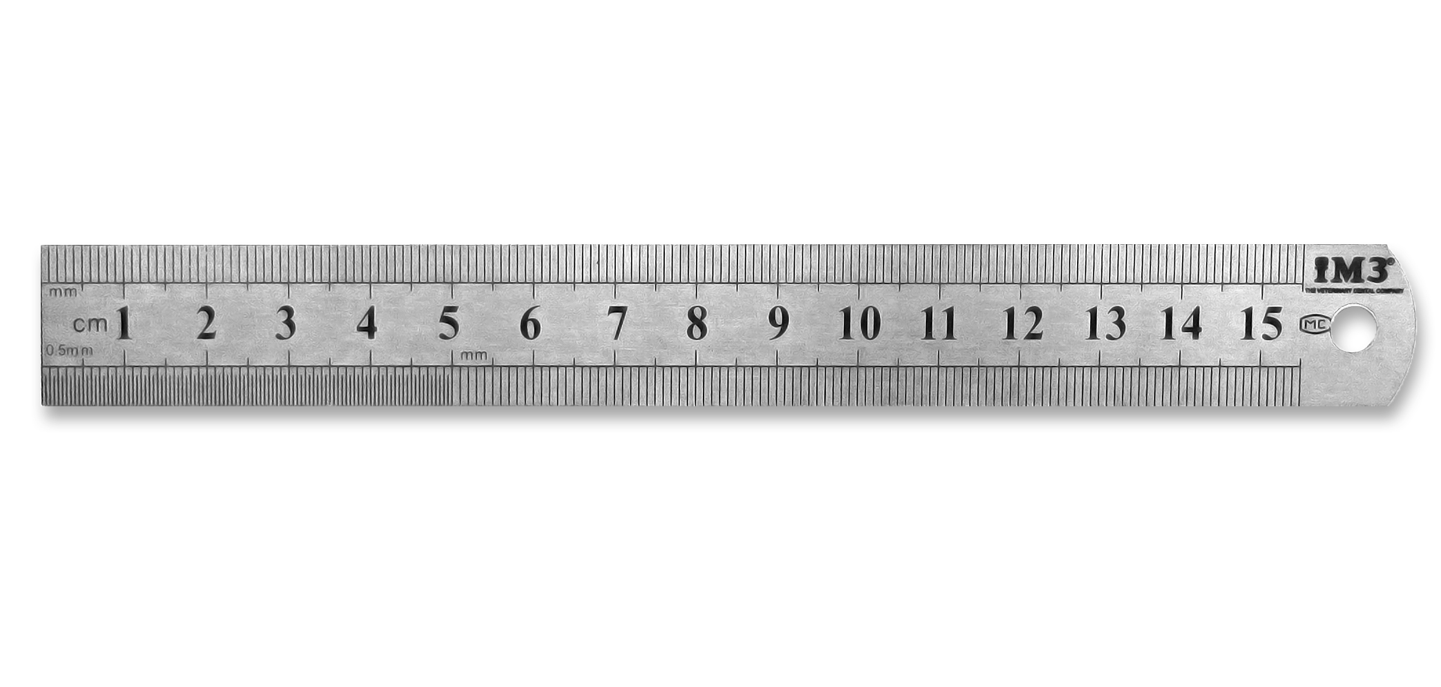 Endo Measuring Ruler